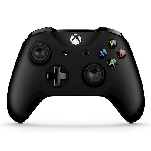 MICROSOFT Xbox One Controller Wireless Black