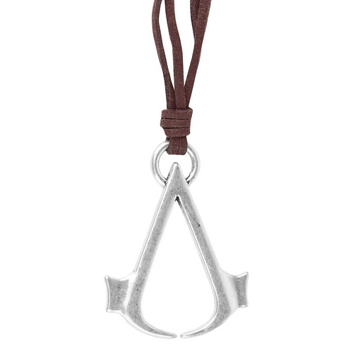 Logo Collana - Assassin's Creed