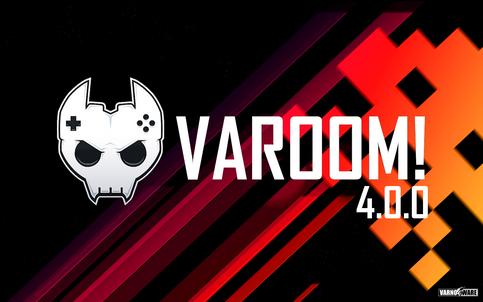 Aggiornamento per VAROOM! (Android)