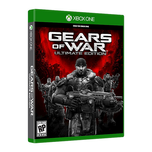 Gears of War Anniversary - XBOX ONE