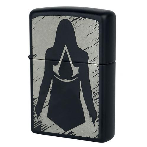 ZIPPO Accendino - Assassin's Creed