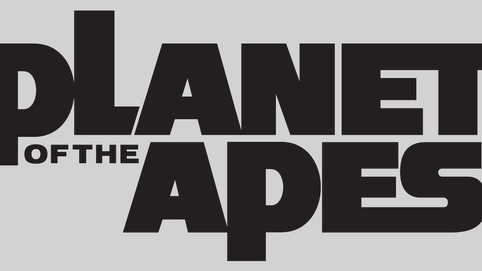 Planet of the Apes - Project