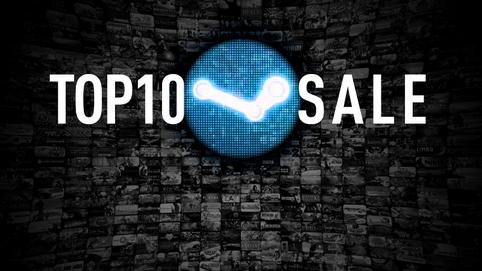 Saldi Steam: i 10 giochi da comprare durante gli sconti estivi