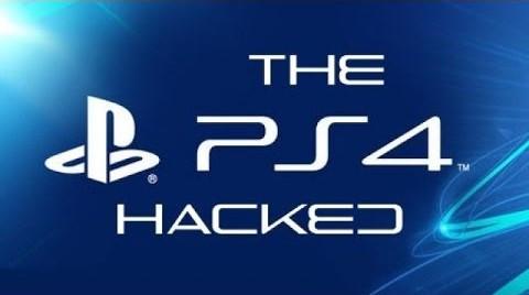 PlayStation 4 hackerata, trovata falla di sicurezza nel firmware 4.05