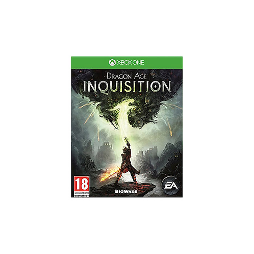 Dragon Age Inquisit - XBOX ONE