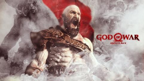 God of War finalmente ha una data: 20 aprile 2018