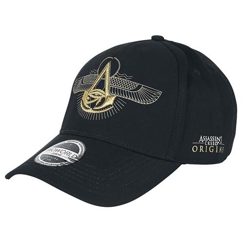 Origins - Crest Cappello