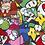 Thumbnail: Allstars Set bikini - Super Mario