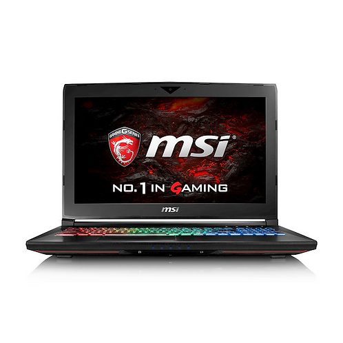 MSI Dominator Pro GT62VR 7RE-258IT