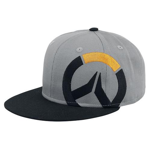 Logo Cappello - Overwatch