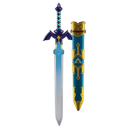 Link's Master Sword Replica - The Legend Of Zelda