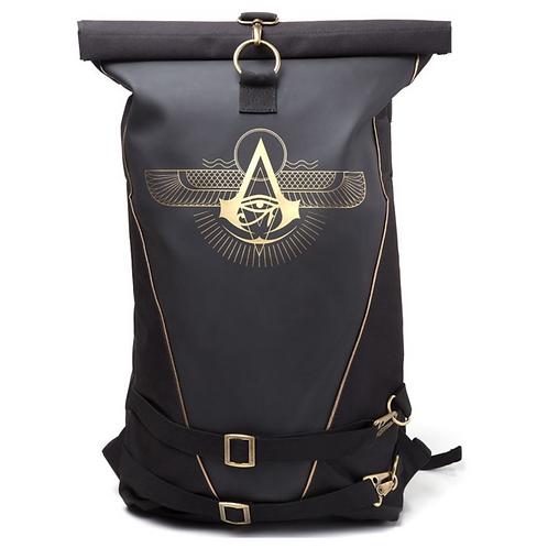 Origins - Logo Zaino - Assassin's Creed