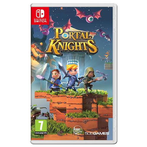 Portal Knights - NSW