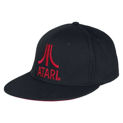 Game Over Cappello - Atari