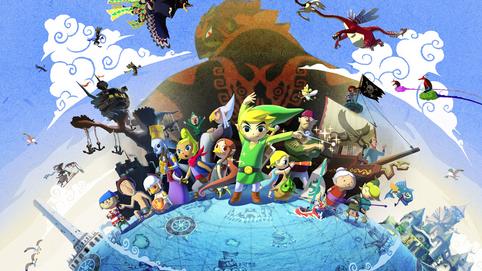 The Legend of Zelda: The Wind Waker arriva su Switch... tramite emulazione