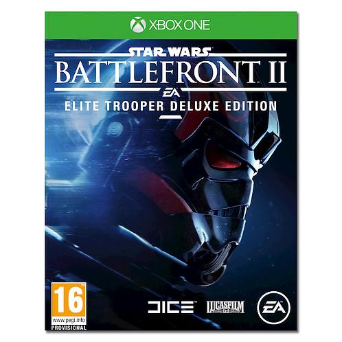 Star Wars Battlefront II - Elite Trooper (Deluxe Edition) - XBOX ONE