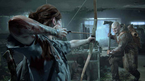 The Last of Us Part II, Digital Foundry analizza il gameplay