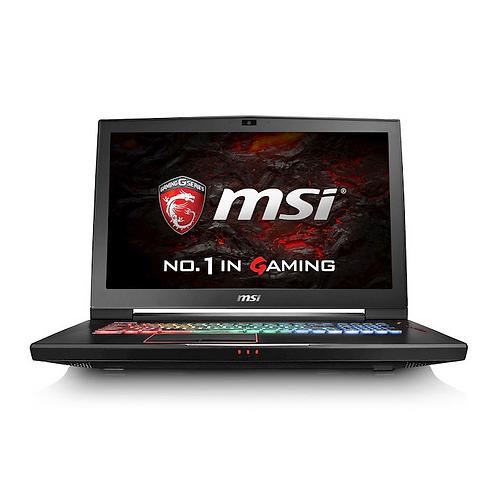 MSI Titan Pro 4K GT73VR 7RF-463IT