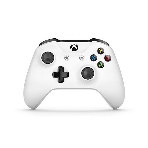 MICROSOFT Xbox One Controller Wireless White