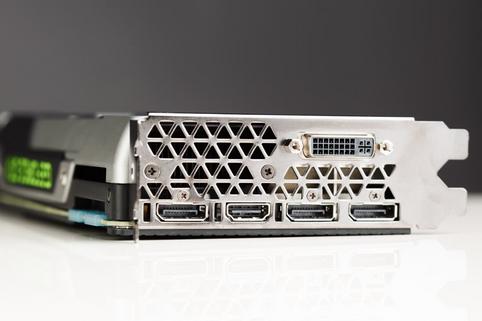 Nvidia e AMD, panorama triste per quel che resta del 2018