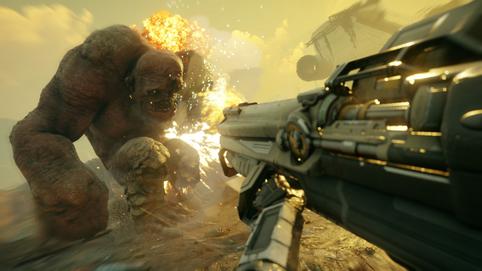 Bethesda sarà presente alla Gamescom 2018 con RAGE 2, Wolfenstein: Cyberpilot e altro...