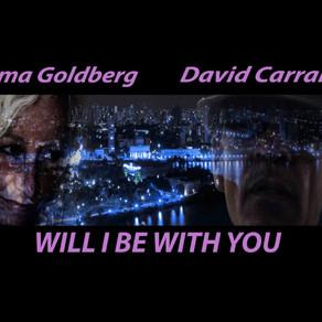 David Carranza ft Emma Goldberg - new release