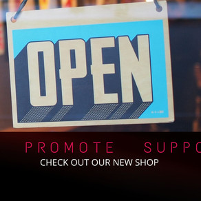 Multimedia promotions in our shop!