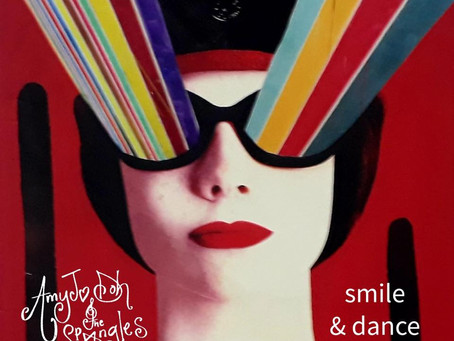 AmyJo Doh and The Spangles