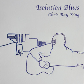 Chris Ray King - new release
