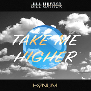 Jill Winter: Take Me Higher