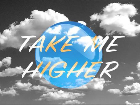 Jill Winter: Take Me Higher