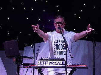 Jeff McCall