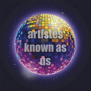 Damo Funk & Artistes Known As Us
