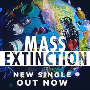 Alba - new single: Mass Extinction
