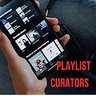 Playlist Curators