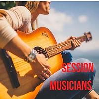 Session Musicians