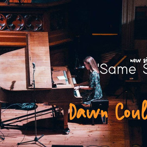 Dawn Coulshed: Same Side