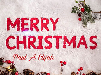 Paul A Elijah