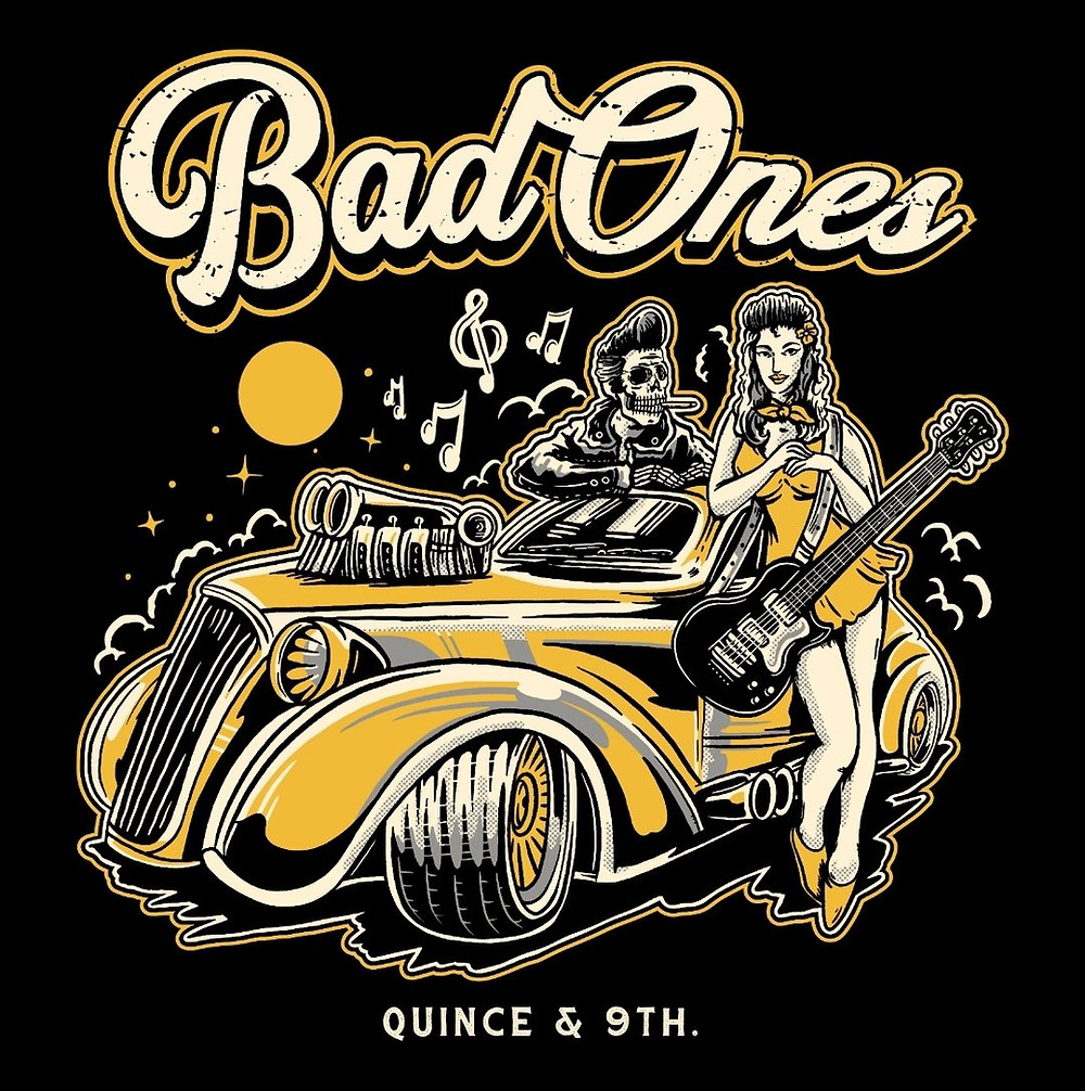 Quince & 9th Bad Ones