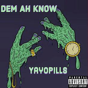 Yayo pills