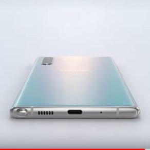 Galaxy Note10 - Next-level power