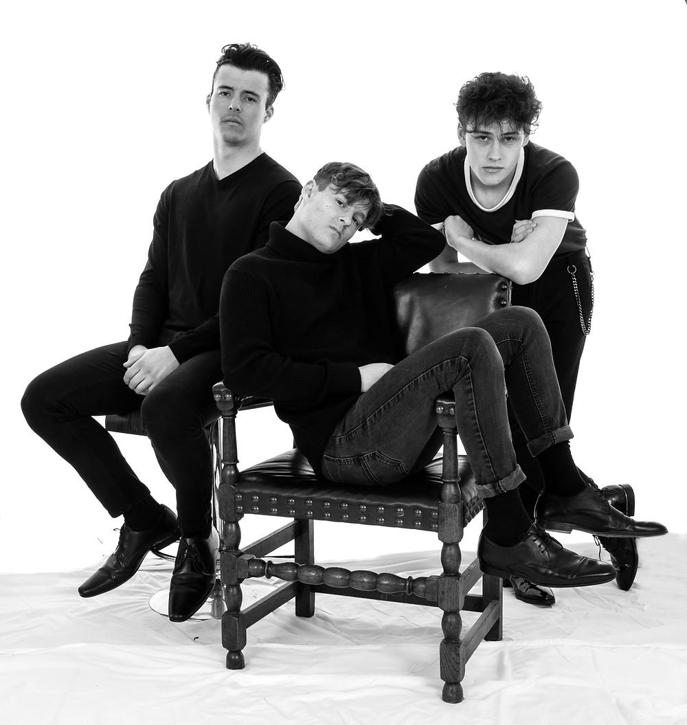 Wildhorse - English rock band