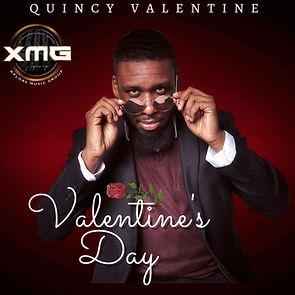 Quincy Valentine