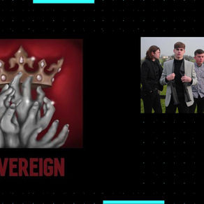 Afternoon People - Sovereign - NEW SINGLE
