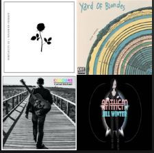 Tunebubble artists' Spotify new releases this week