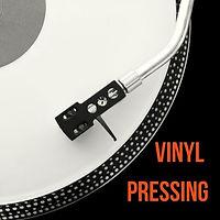 Vinyl Pressing