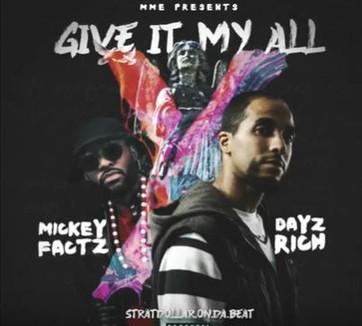 Dayz Rich