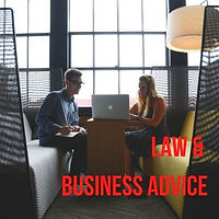 Law &  Business Advice
