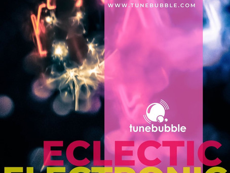 Eclectic Electronic Playlist update