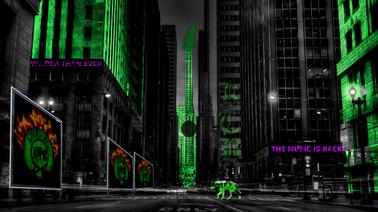 green-wolf-city-hdpng